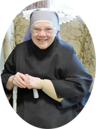 Sr. Gertrude Mary McIlmail