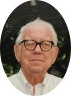 Robert P. Moncreiff